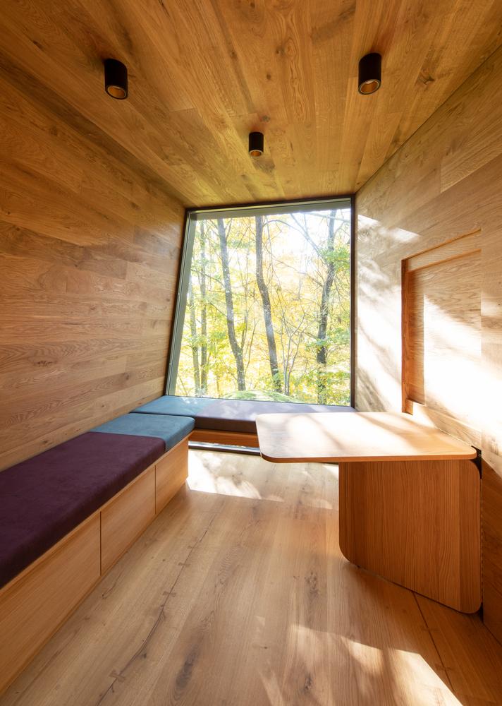 túp lều gỗ 3