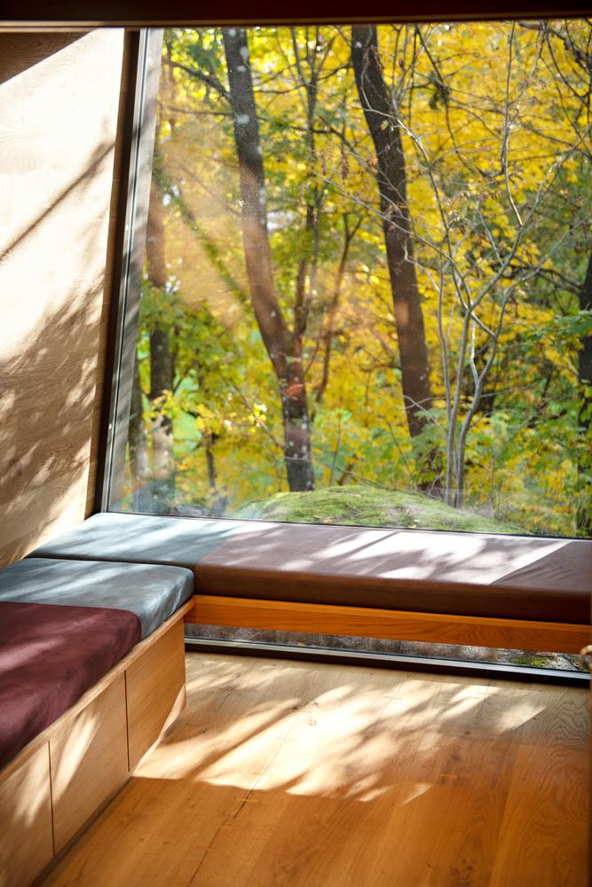túp lều gỗ 4