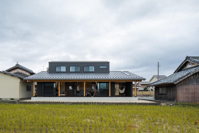 Terasho House 10