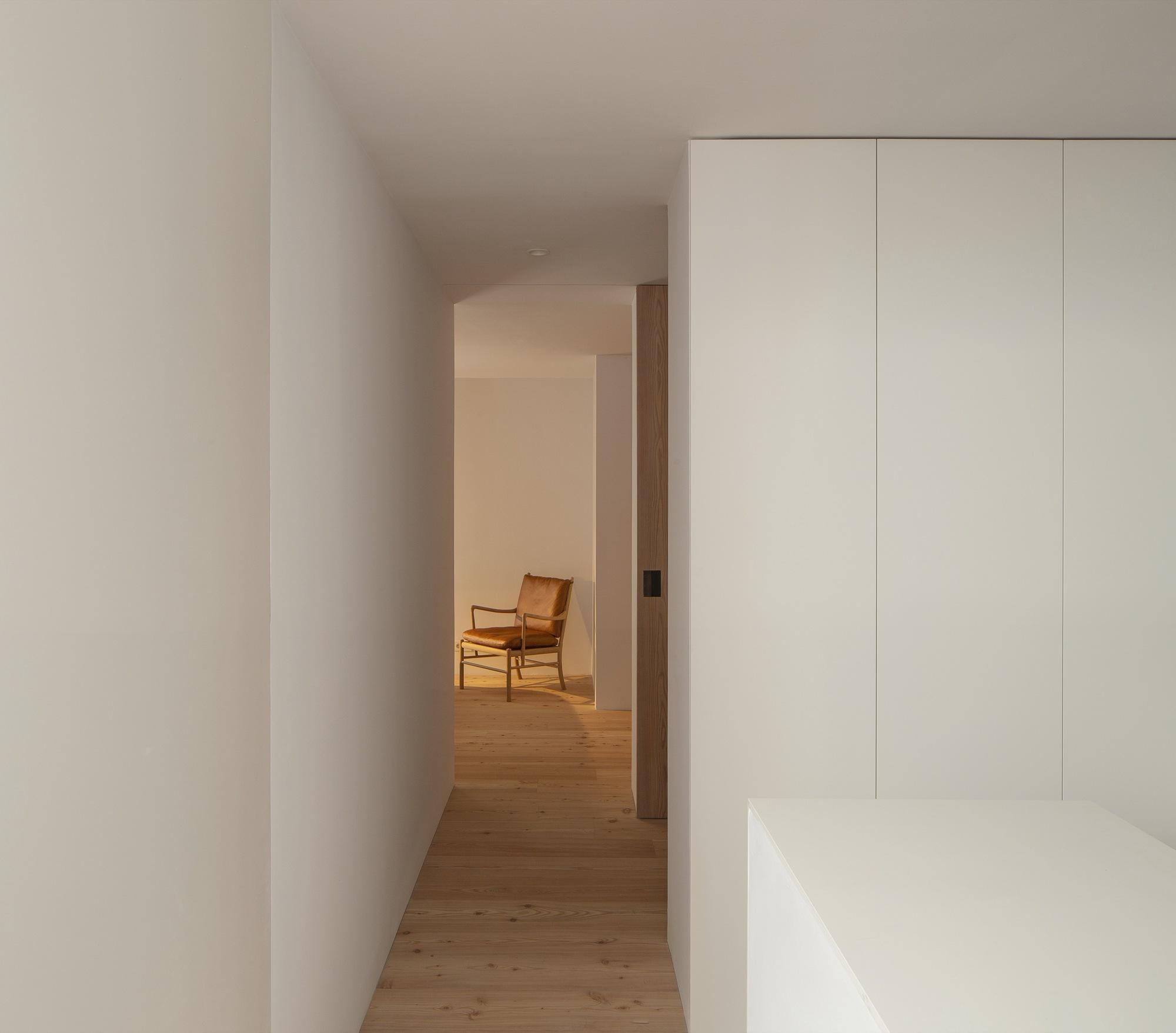 nhà tối giản nhà tối giản ana apartment house elledecoration vn 8