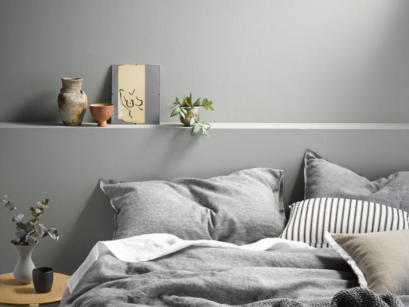 4 bước tạo nên bầu không khí thư giãn cho phòng ngủ | ED TIPS