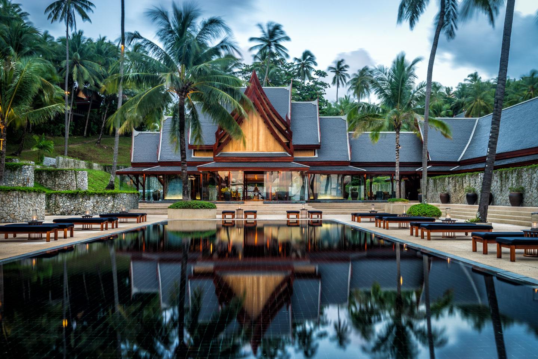 resort 4