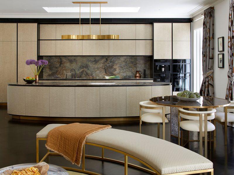 Biệt thự Art Deco đương đại