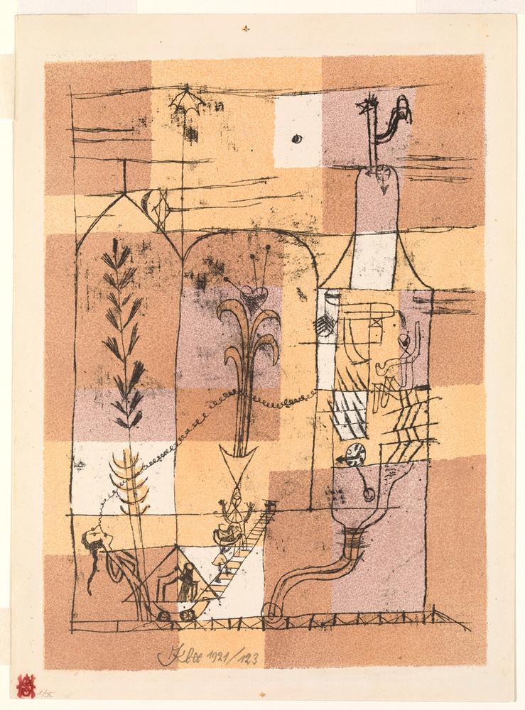 phong trào Bauhaus 2