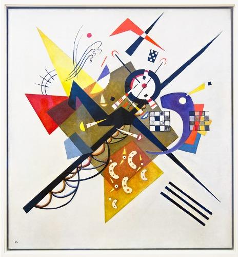 phong trào Bauhaus 3