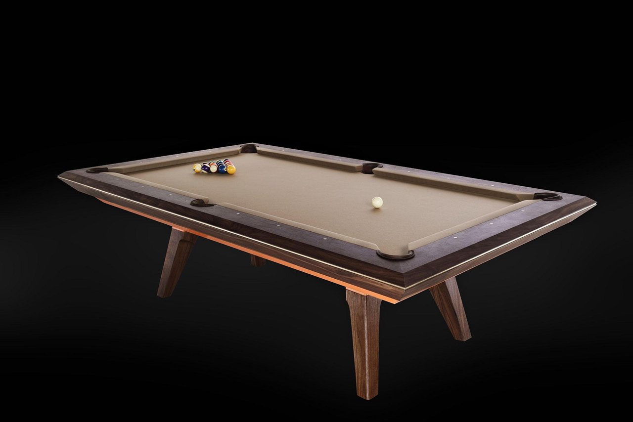 bàn billiards 5