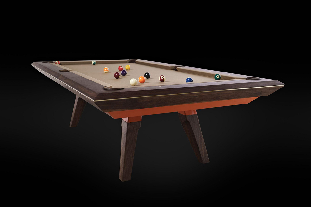 bàn billiards 2