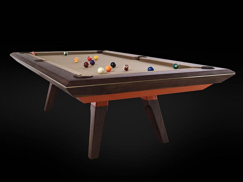 Alison - Bàn billiards đương đại