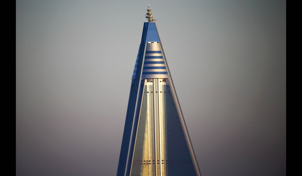 Bắc Triều Tiên 3