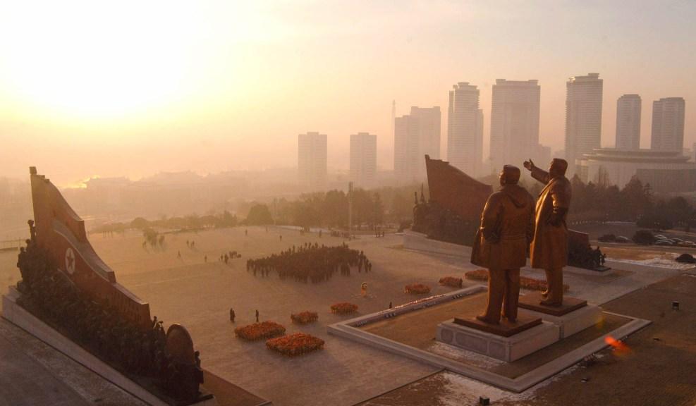 Bắc Triều Tiên 13