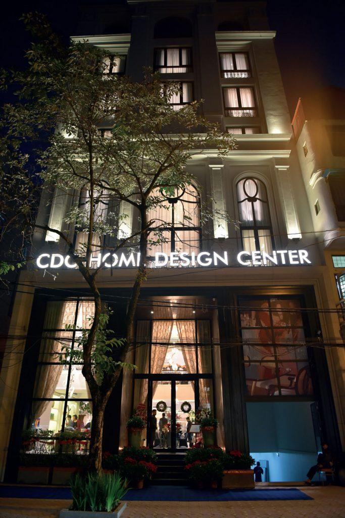CDC 7