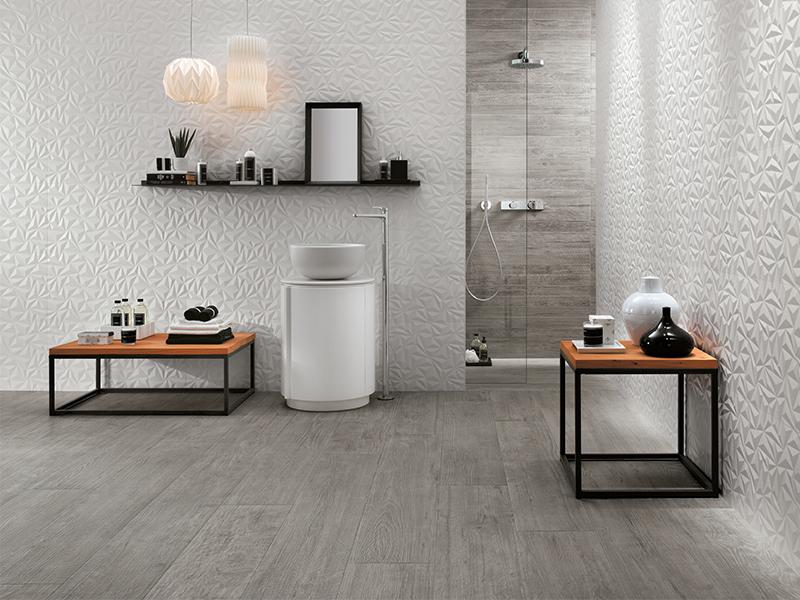 Ý tưởng cho phòng tắm hiện đại và tinh tế