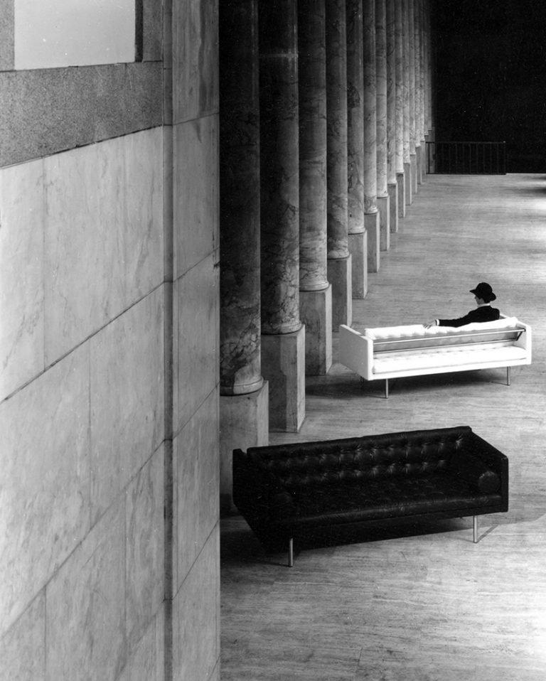 Magister sofa 3
