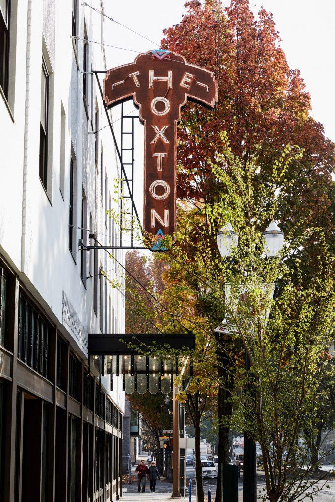 Hoxton Hotel 9