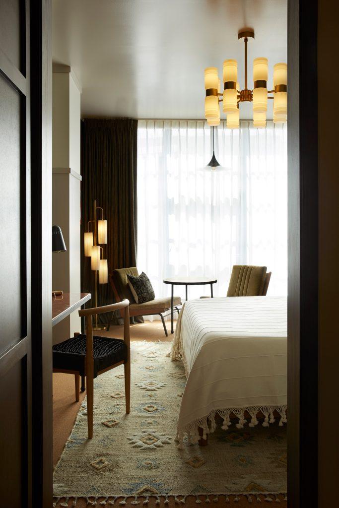 Hoxton Hotel 2