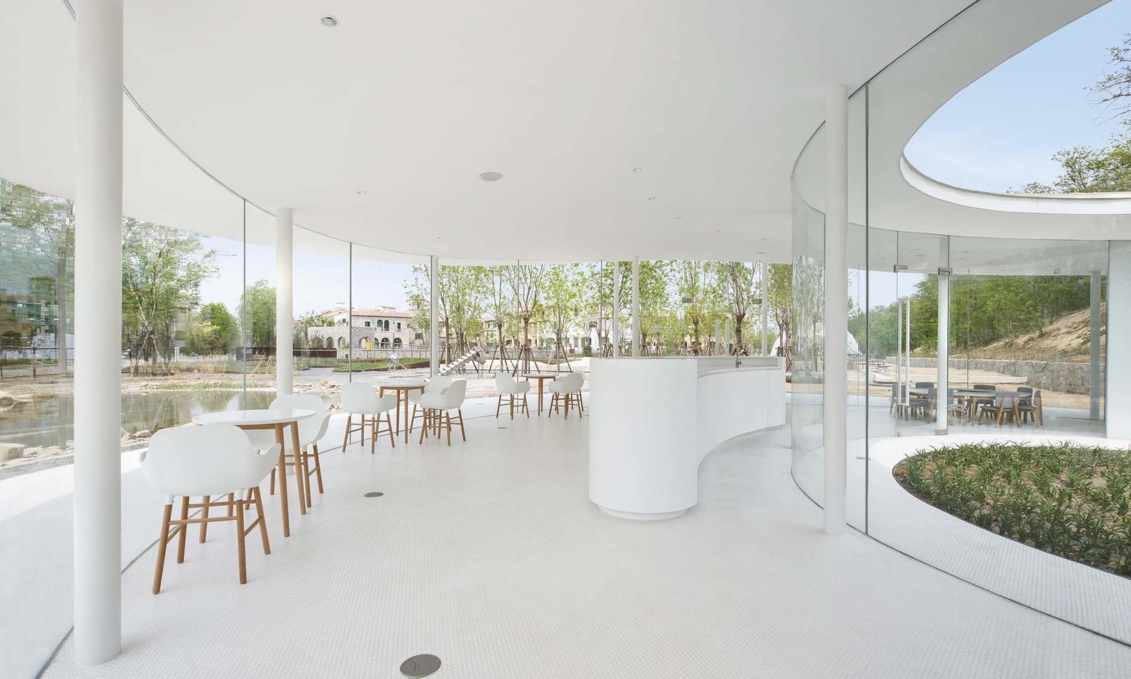 Aranya Cafe 5