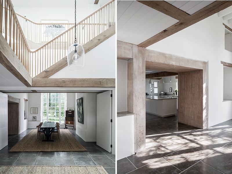 Coastal House - 6a Architects cải tạo Nhà ven biển
