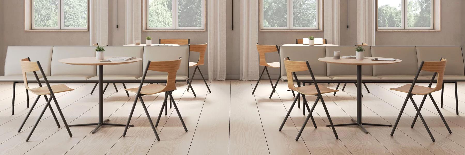 Quadra Chair 7