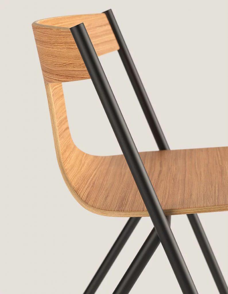 Quadra Chair 5