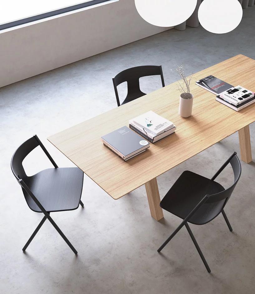 Quadra Chair 3