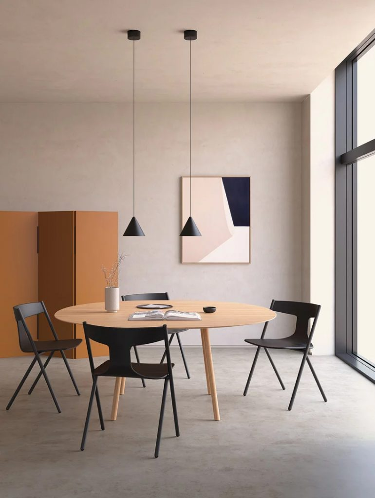 Quadra Chair 2