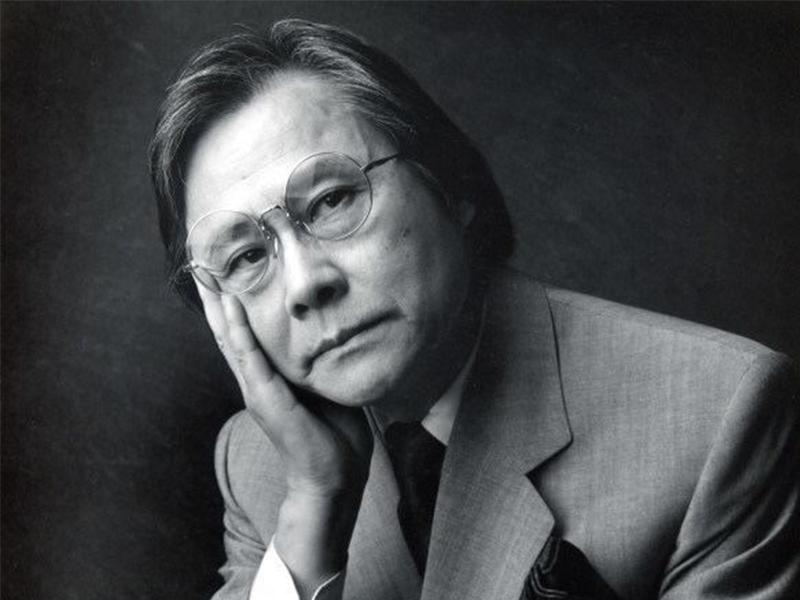 KTS Kisho Kurokawa - Người dẫn đường thế kỷ XX cho kiến trúc Nhật Bản
