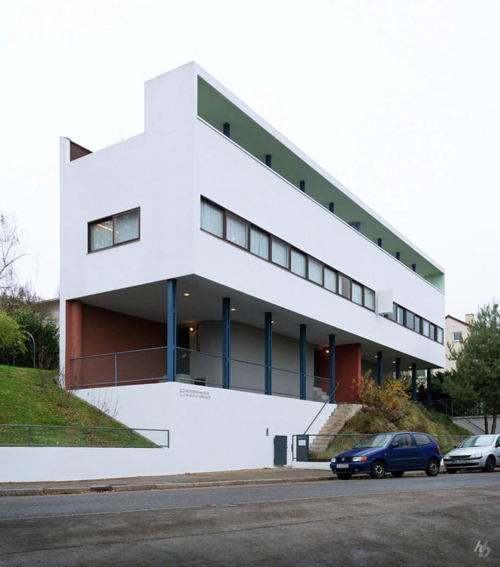 KTS Le Corbusier 6