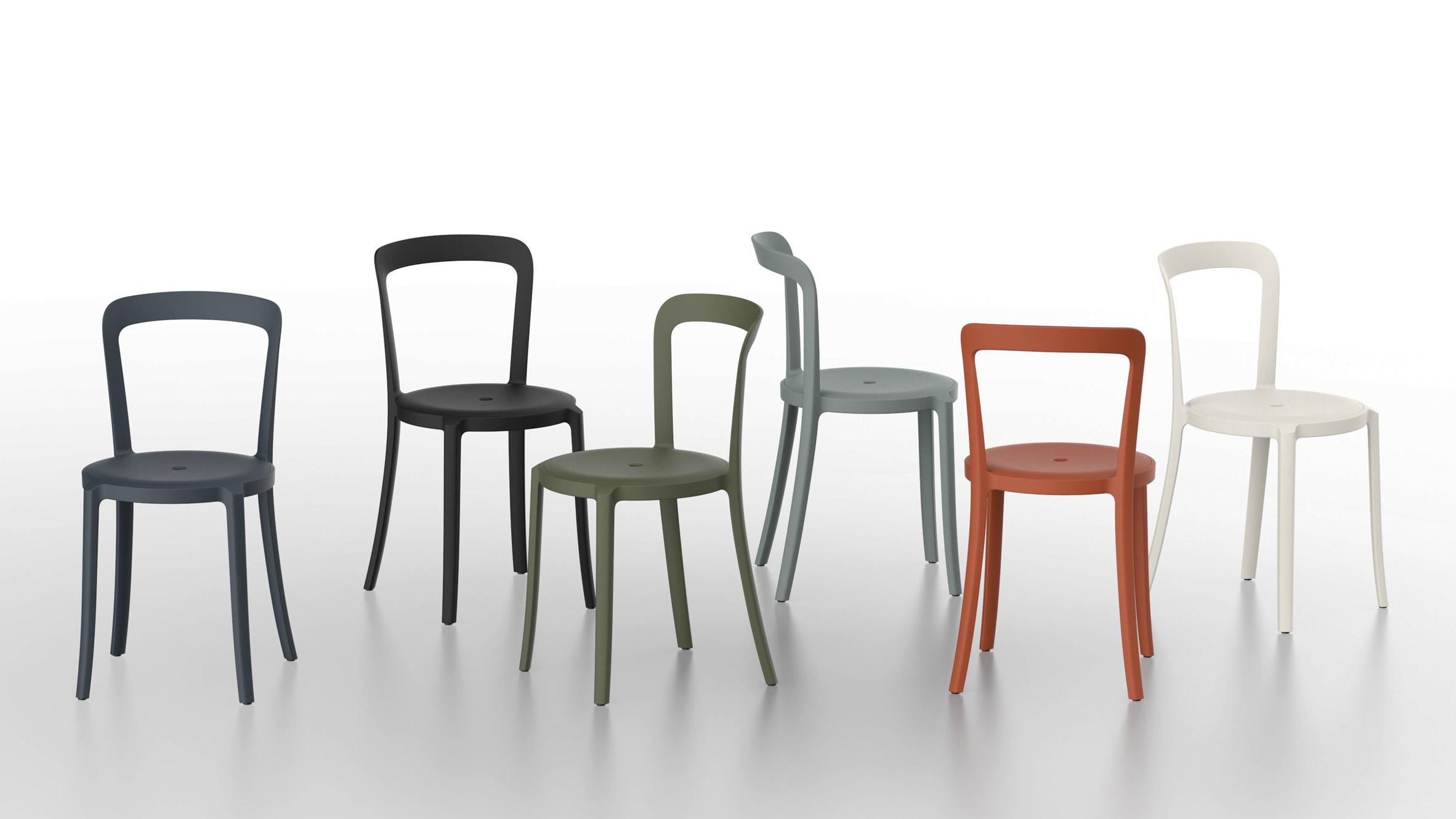 ghế tái chế 1
