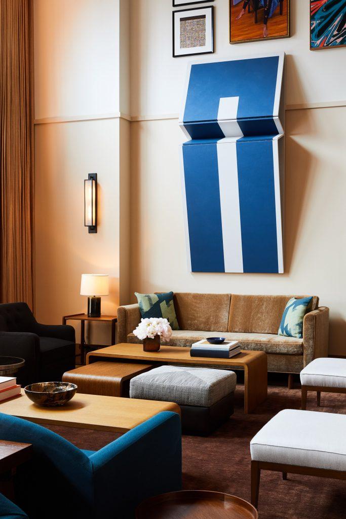 Shinola Hotel 11