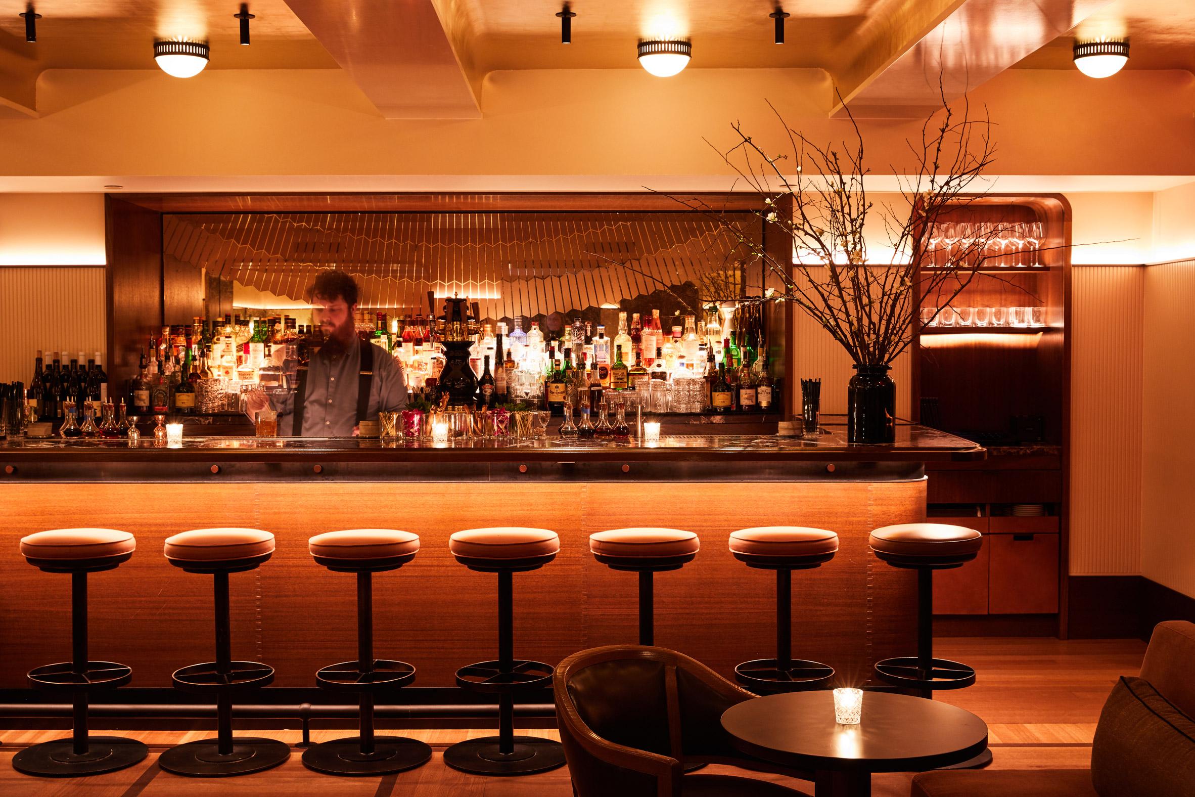 Shinola Hotel 6