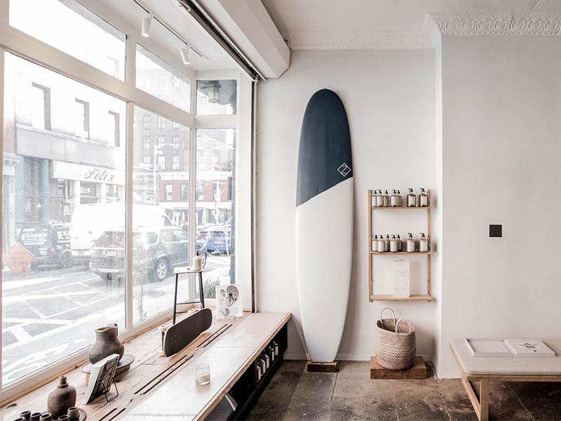 """Shop Zung - Cửa hàng kinh doanh """"phong cách sống"""""""