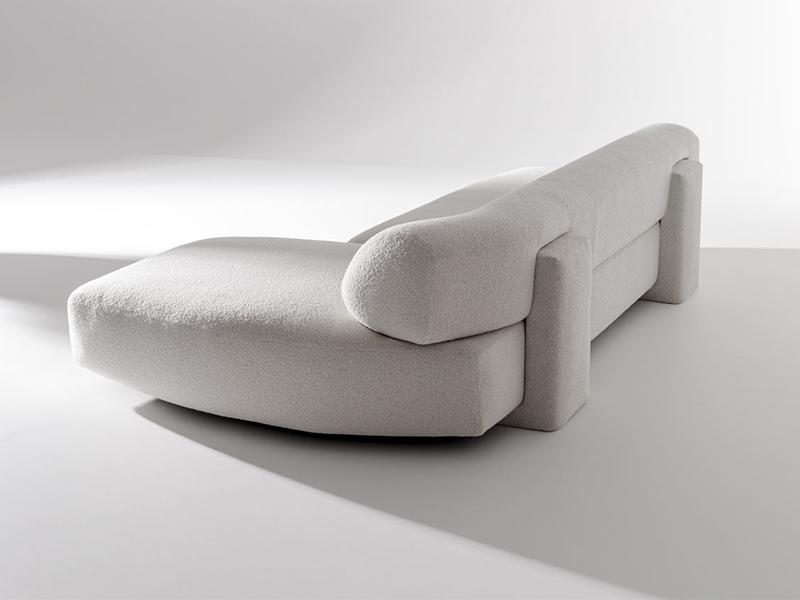 Gogan - Ghế sofa lấy cảm hứng từ đá cuội
