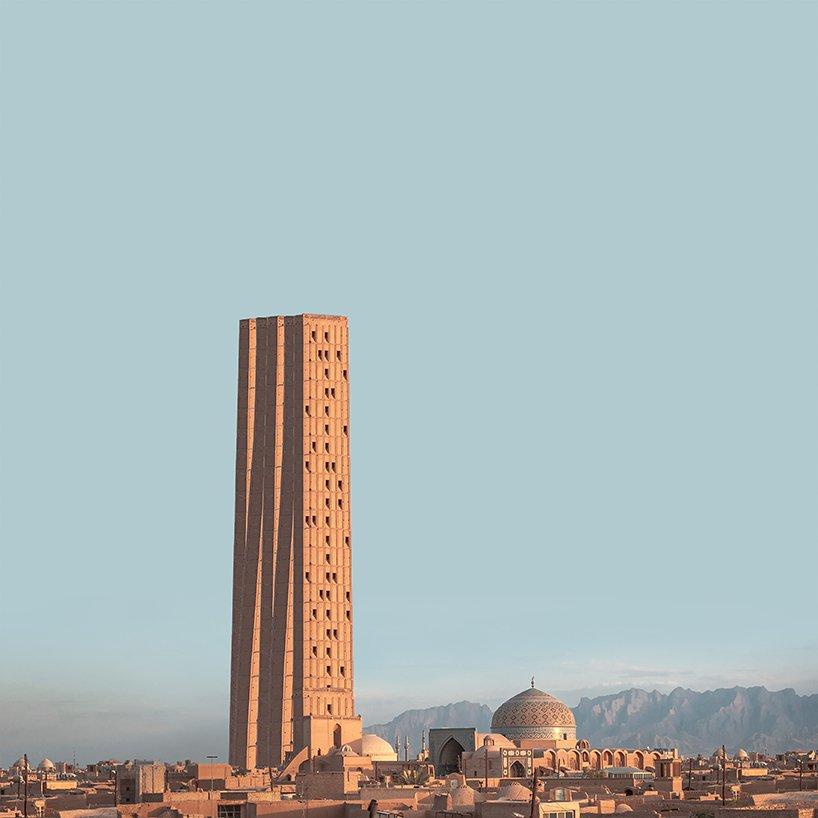 nhà cao tầng 7