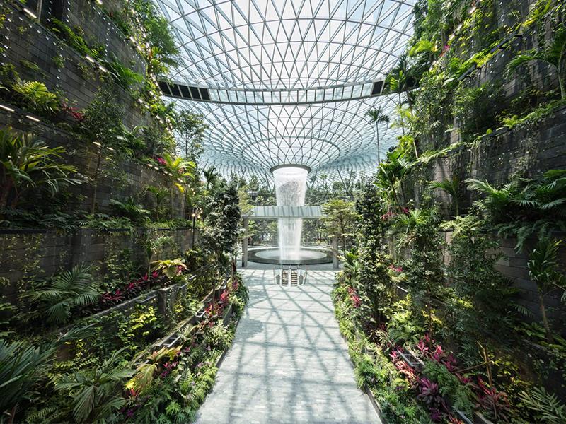 WAF công bố danh sách rút gọn cho đề cử World Building of the Year 2019