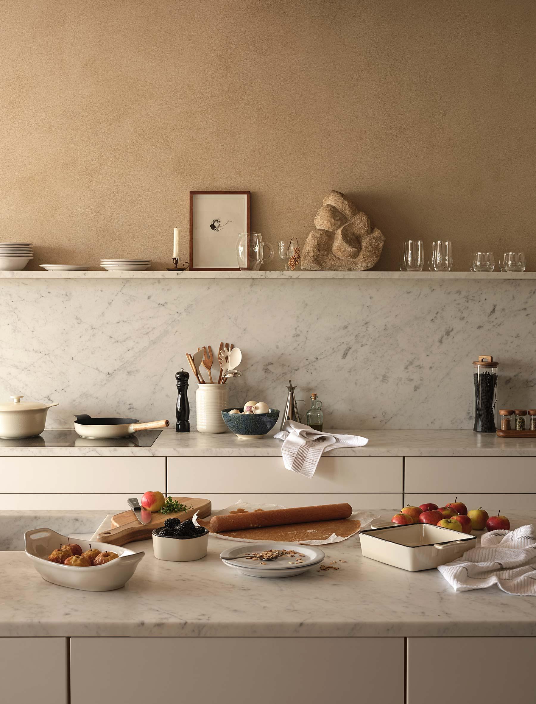Zara Home FW 2019 kitchen