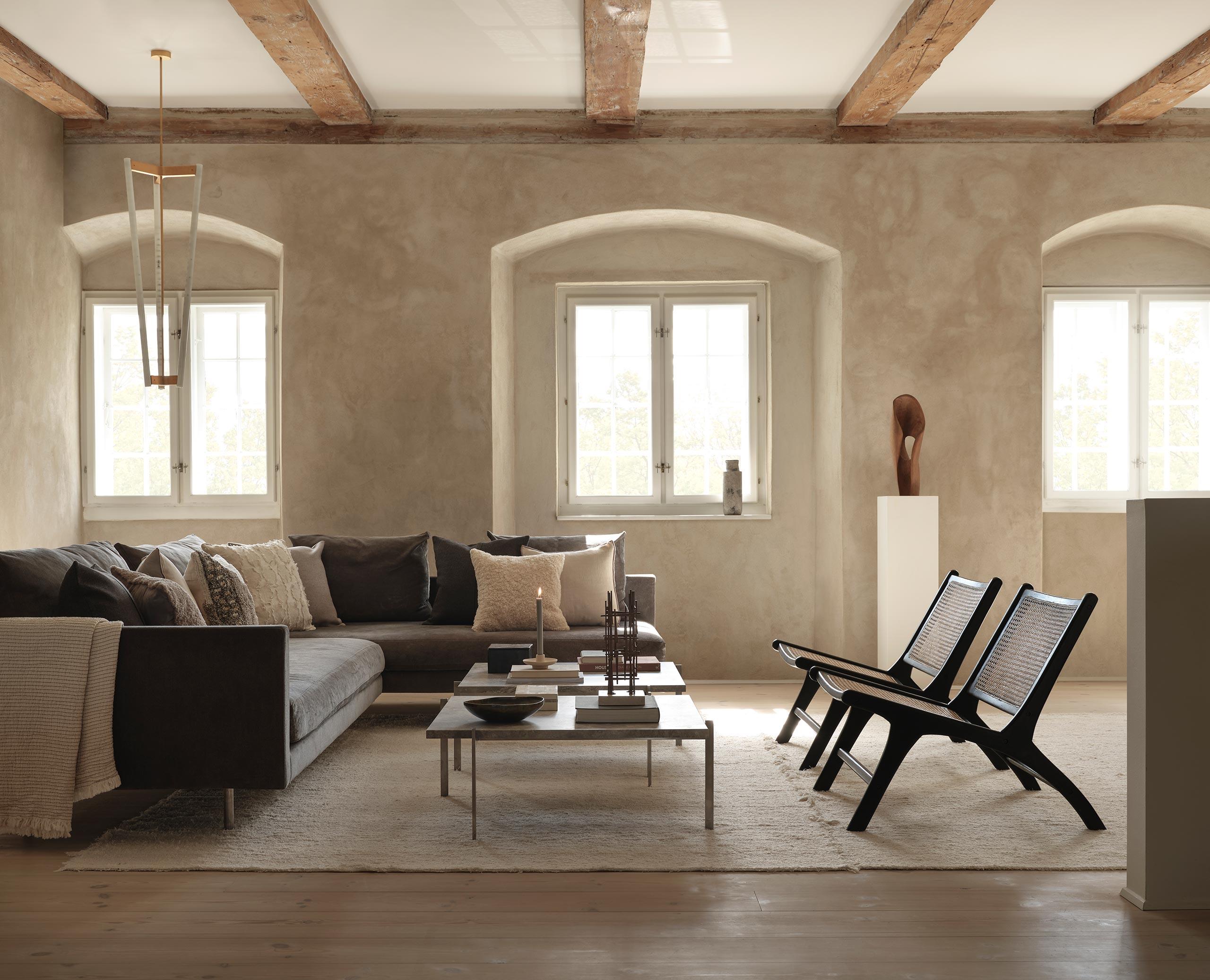 Zara Home FW 2019 living