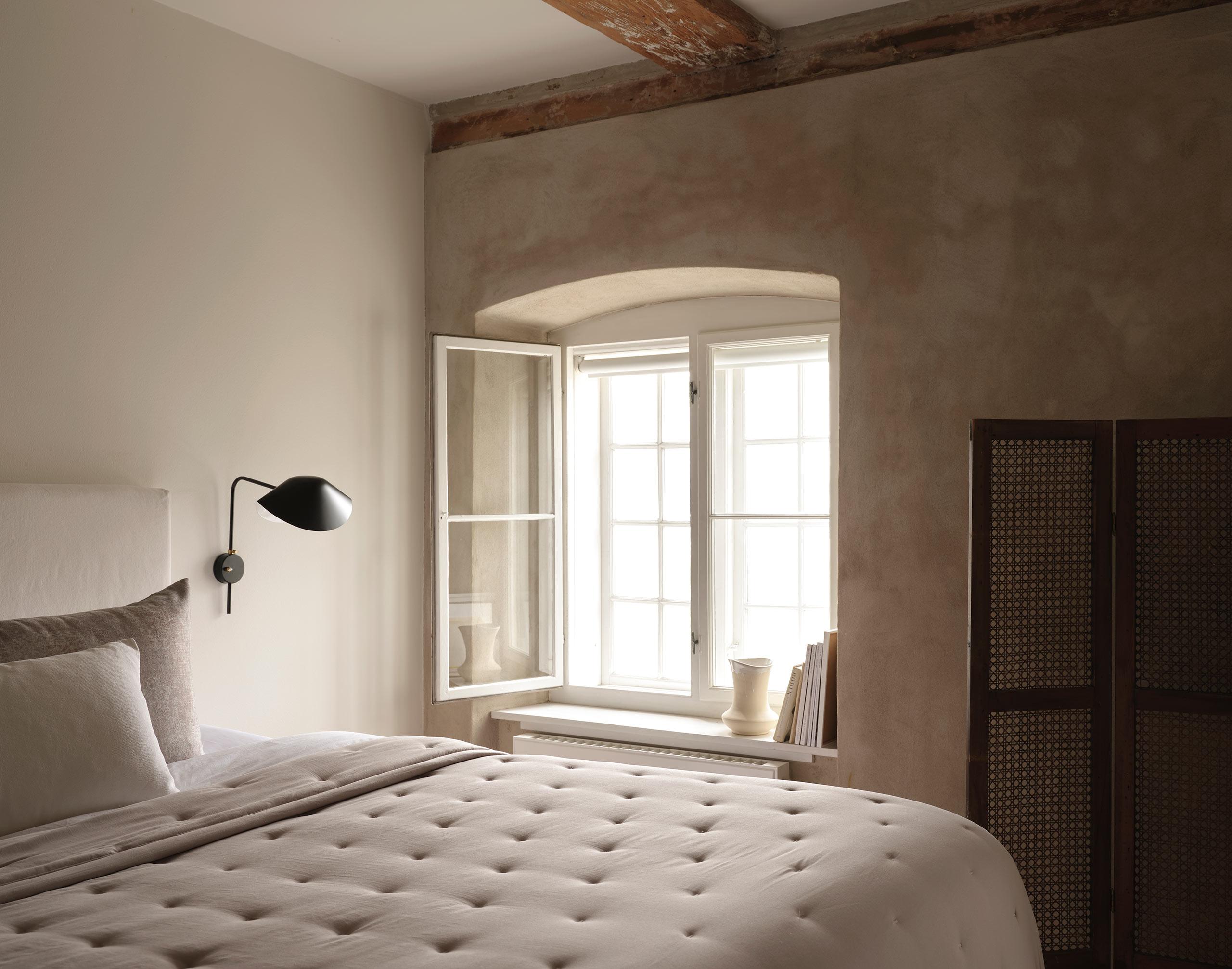Zara Home FW 2019 bedroom