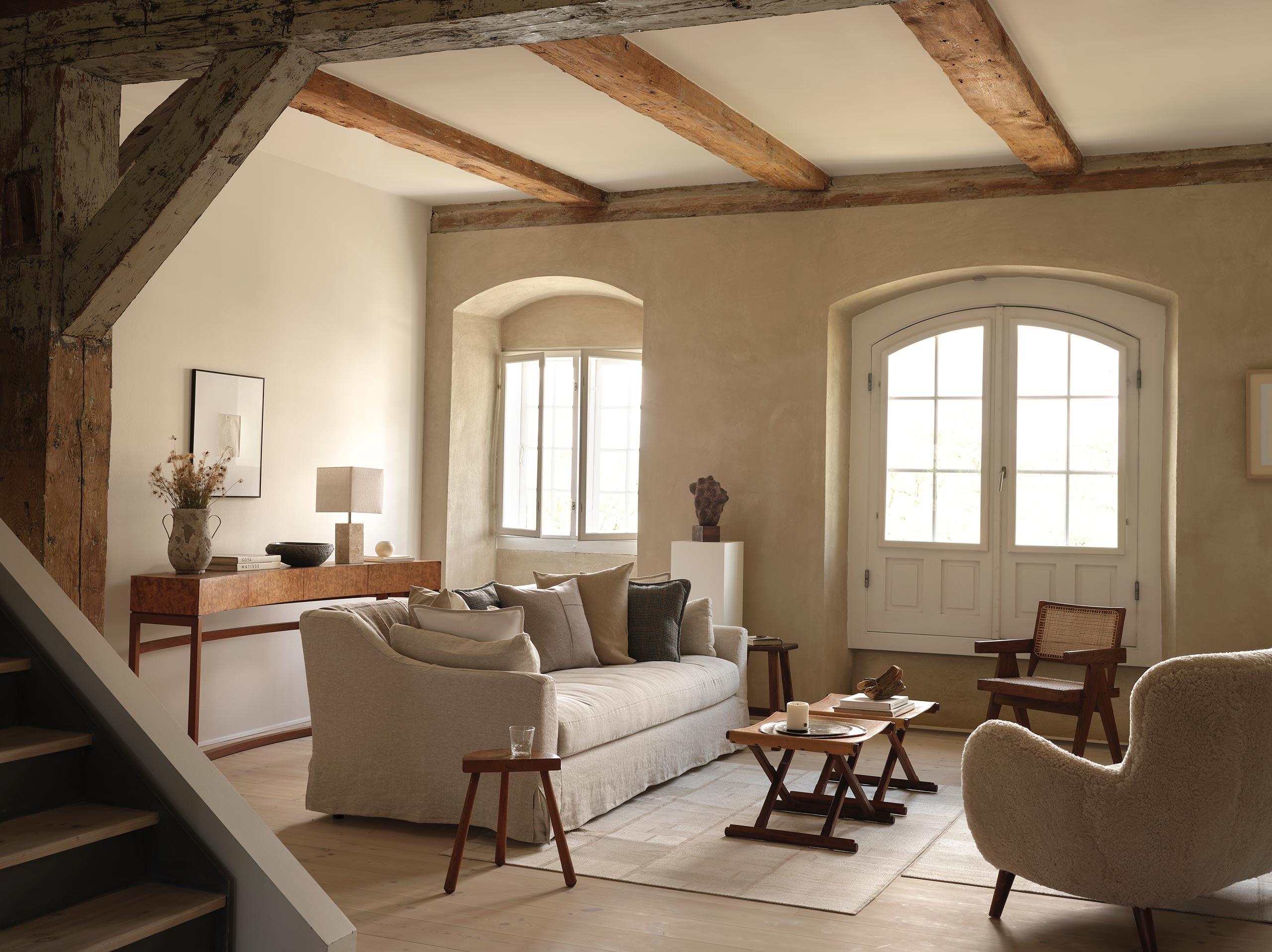 Zara Home FW 2019 livingroom 2