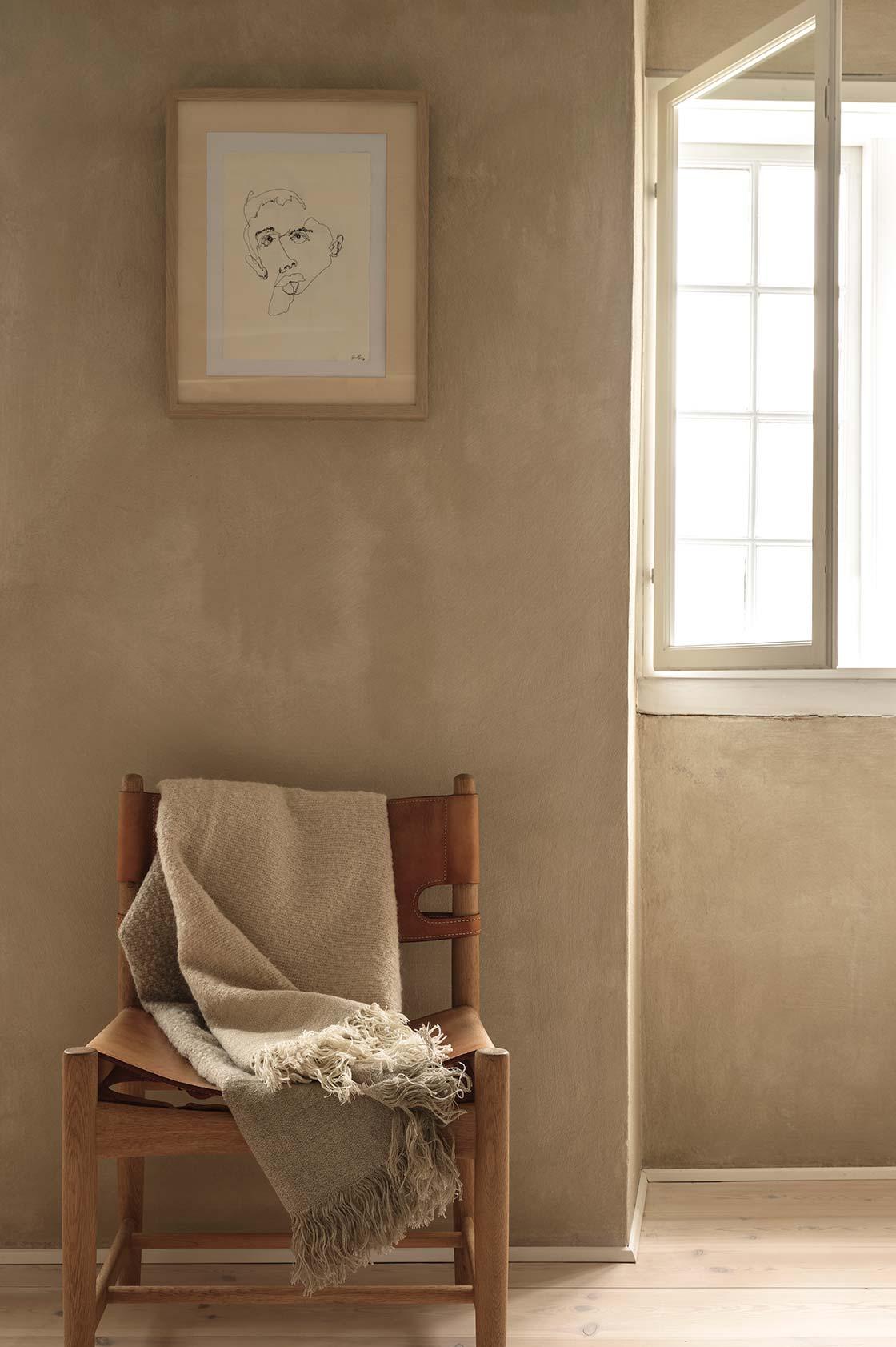 Zara Home FW 2019 living room corner