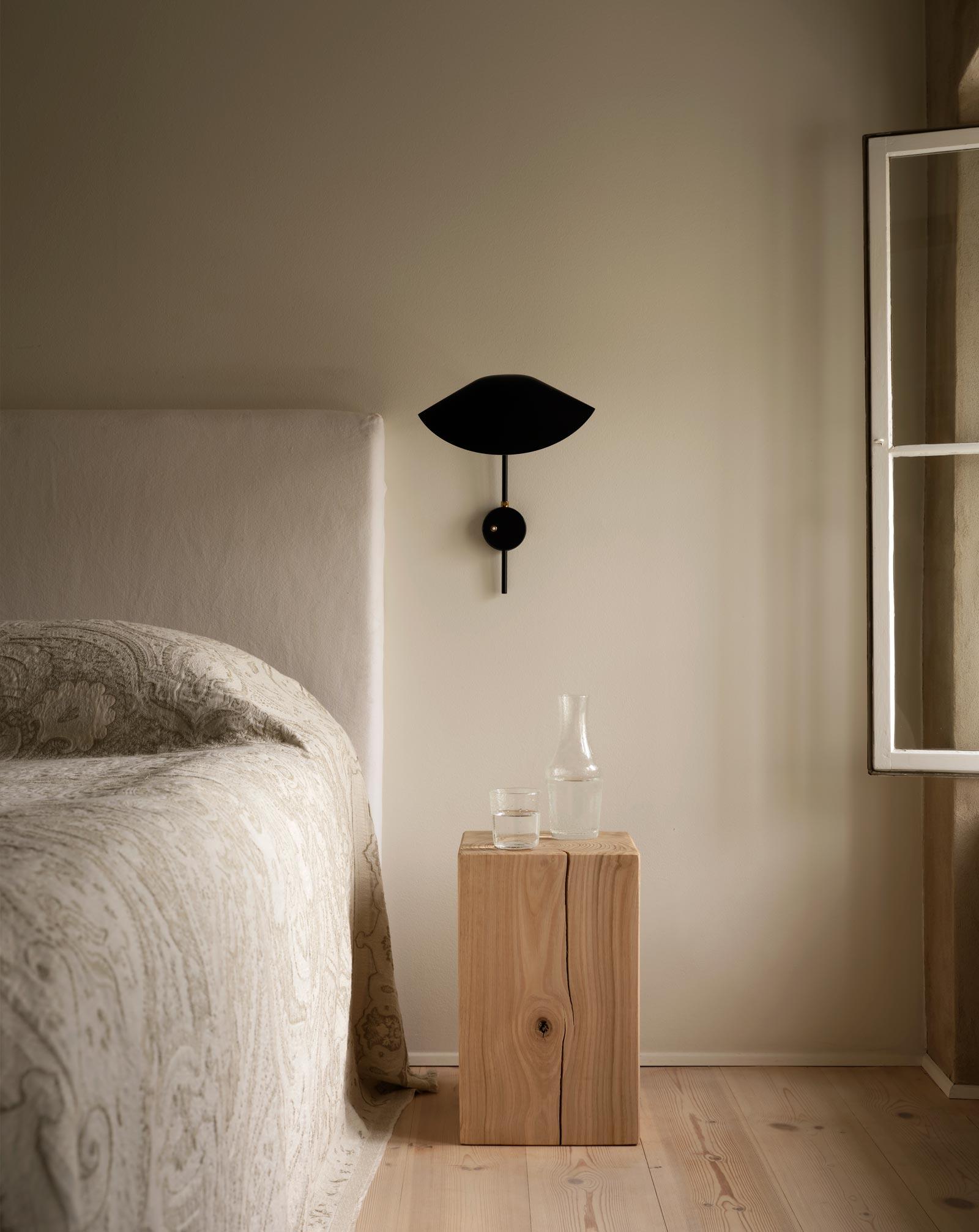 Zara Home FW 2019 bedroom corner