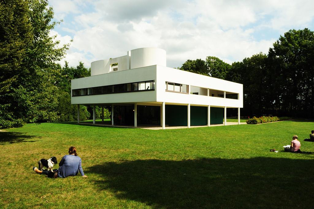kiến trúc 2
