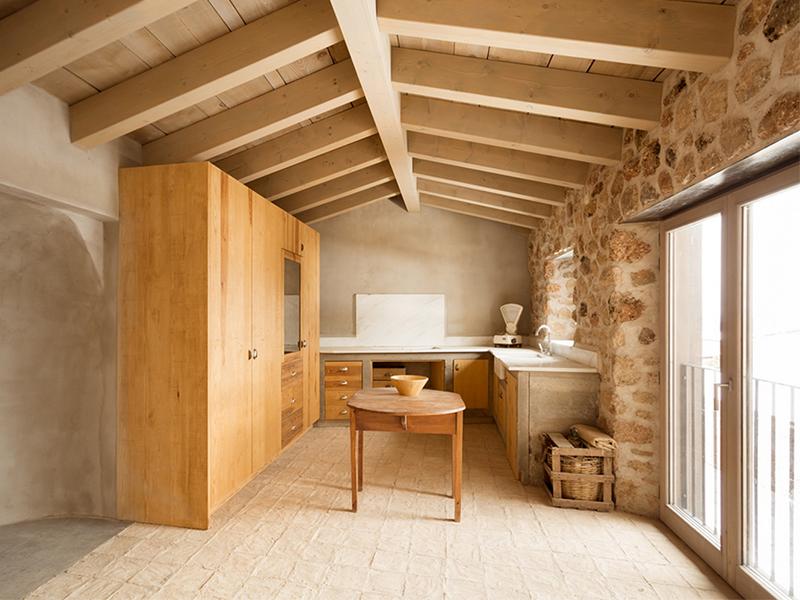 Dự án Cal Meya - Cuộc sống đơn giản nơi làng quê Tây Ban Nha