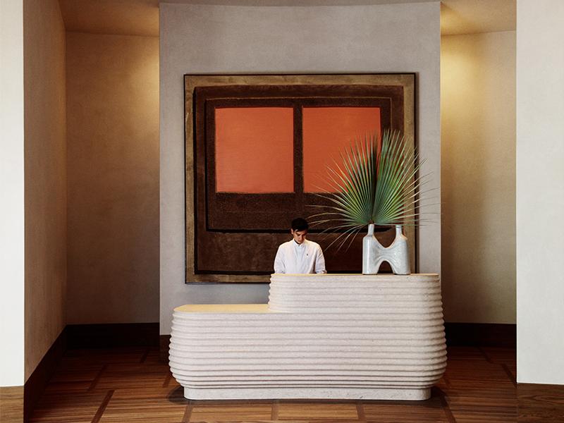 Khách sạn Santa Monica Proper - Giấc mơ mùa hè