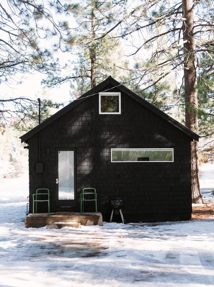cabin gỗ 8