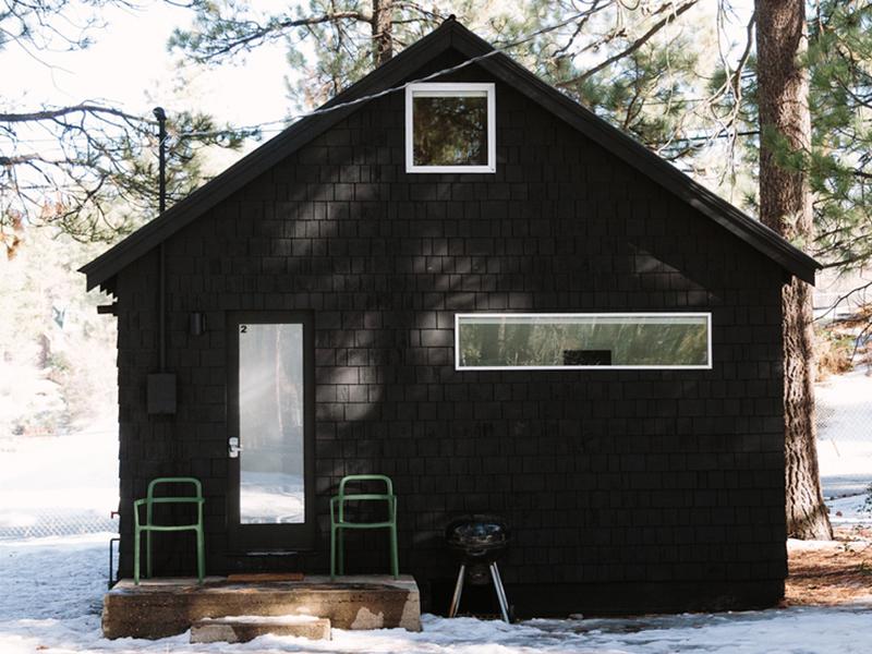 Colorado Lodge - Cabin gỗ kiến tạo cộng đồng