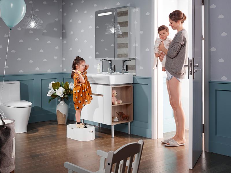 BST Family Care - Giải pháp toàn diện và thân thiện môi trường cho gia đình