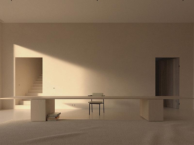 Maison - Ý tưởng thiết kế nhà ở tại đồng quê Pháp