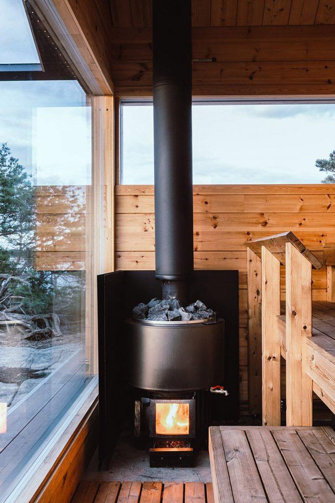 cabin gỗ 5