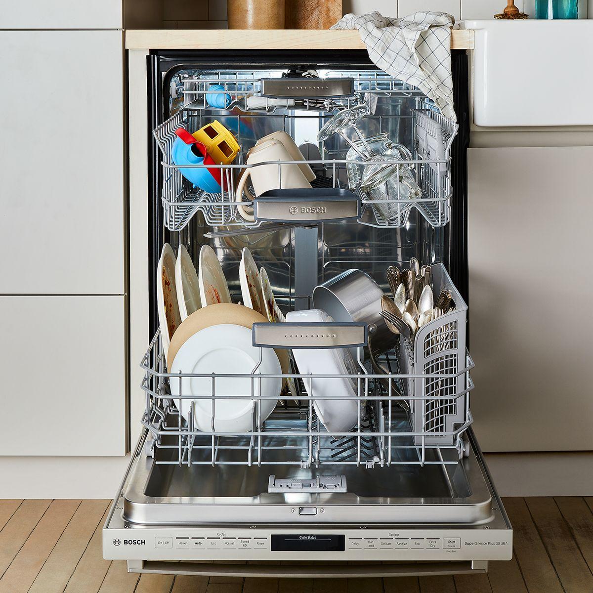 máy rửa chén 2