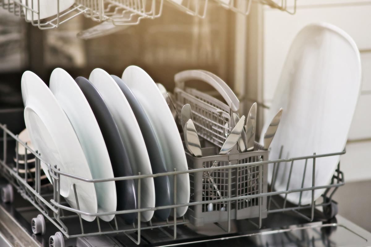 máy rửa chén 3